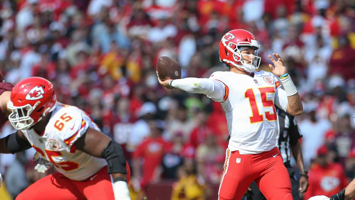 Top NFL Futures Odds and Betting Lines
