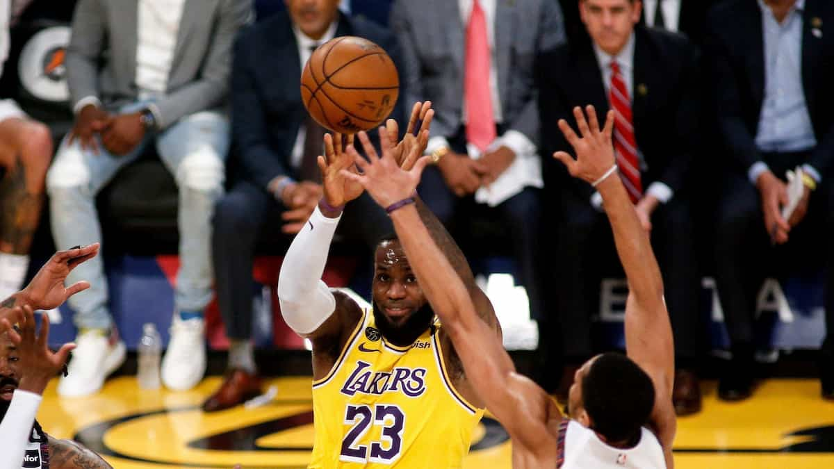 Golden State Warriors vs Los Angeles Lakers Odds, Predictions, Picks
